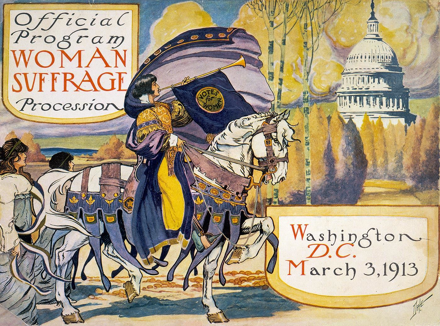 Berkshire OLLI presents- The Right to Vote: Reexamining Women's Suffrage